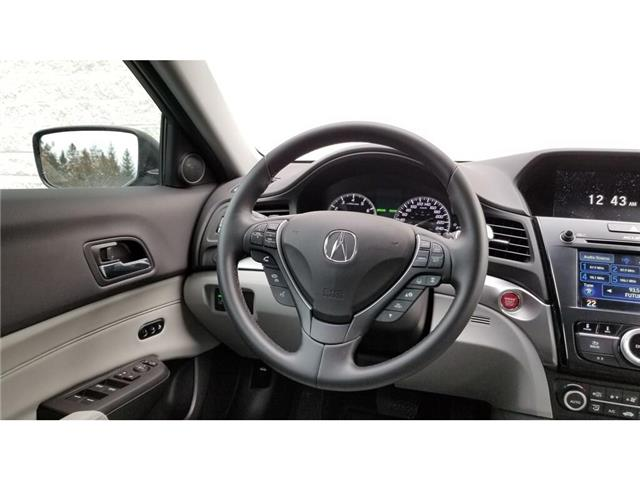 2018 Acura ILX  (Stk: 19114A) in Kingston - Image 15 of 28
