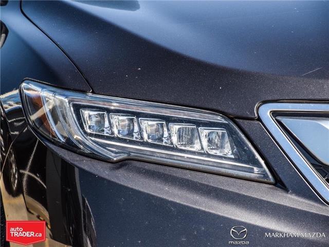 2016 Acura RDX Base (Stk: P1901) in Markham - Image 7 of 28