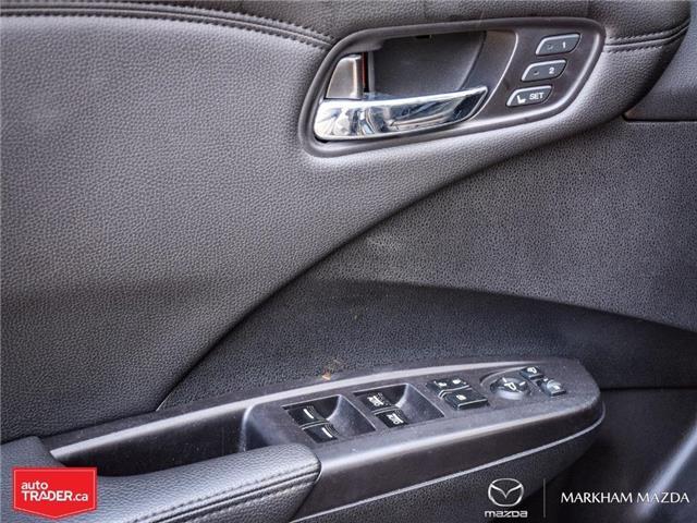 2016 Acura RDX Base (Stk: P1901) in Markham - Image 9 of 28