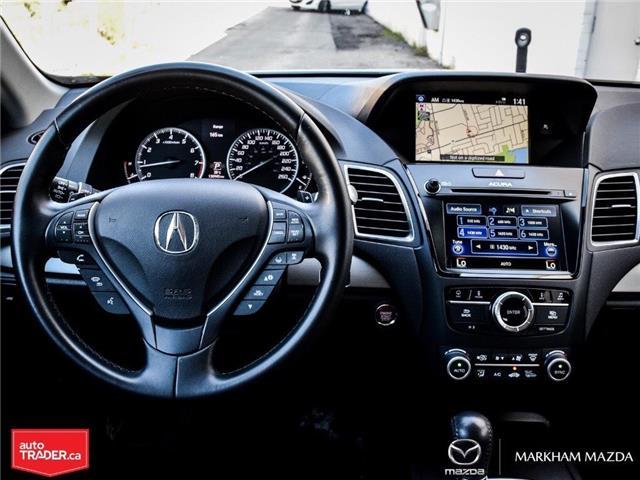 2016 Acura RDX Base (Stk: P1901) in Markham - Image 21 of 28