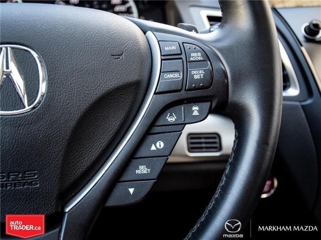 2016 Acura RDX Base (Stk: P1901) in Markham - Image 24 of 28