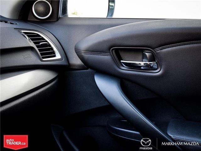 2016 Acura RDX Base (Stk: P1901) in Markham - Image 25 of 28