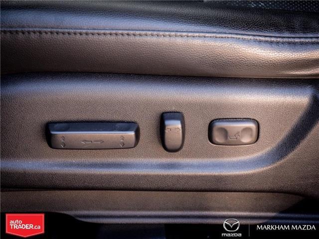 2016 Acura RDX Base (Stk: P1901) in Markham - Image 26 of 28