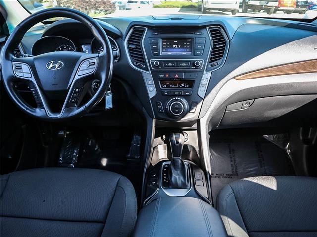 2017 Hyundai Santa Fe Sport 2.4 Premium (Stk: 191146A) in Milton - Image 13 of 28