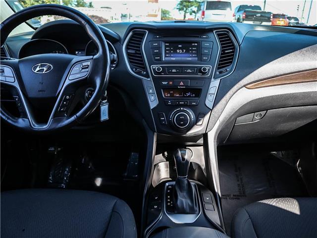 2017 Hyundai Santa Fe Sport 2.4 Premium (Stk: 191146A) in Milton - Image 15 of 28