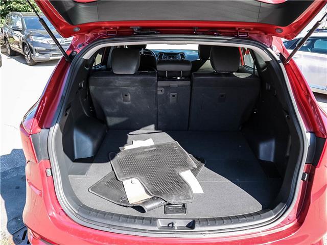 2017 Hyundai Santa Fe Sport 2.4 Premium (Stk: 191146A) in Milton - Image 17 of 28