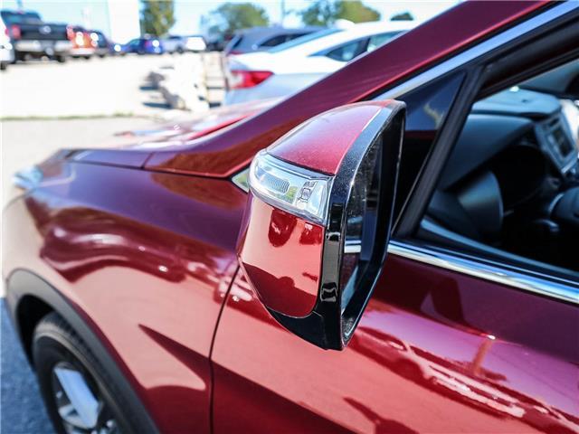 2017 Hyundai Santa Fe Sport 2.4 Premium (Stk: 191146A) in Milton - Image 20 of 28