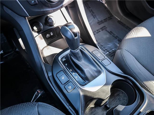 2017 Hyundai Santa Fe Sport 2.4 Premium (Stk: 191146A) in Milton - Image 23 of 28