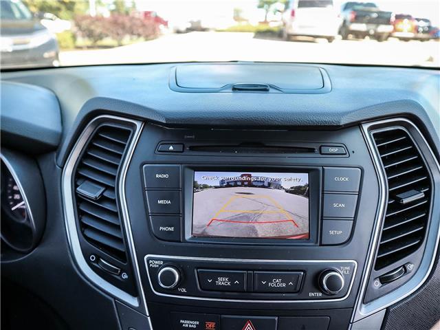 2017 Hyundai Santa Fe Sport 2.4 Premium (Stk: 191146A) in Milton - Image 28 of 28