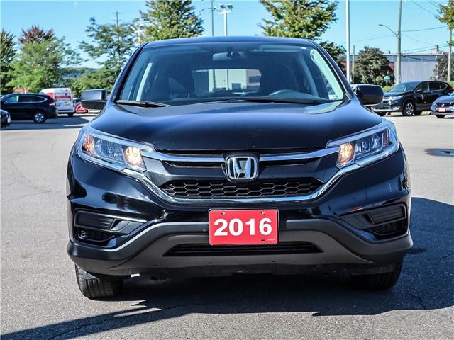 2016 Honda CR-V LX (Stk: 3419) in Milton - Image 2 of 25