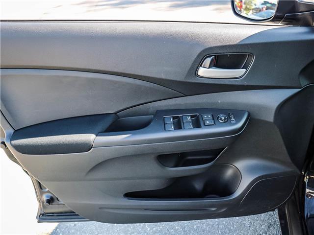 2016 Honda CR-V LX (Stk: 3419) in Milton - Image 9 of 25