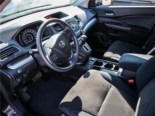 2016 Honda CR-V LX (Stk: 3419) in Milton - Image 10 of 25