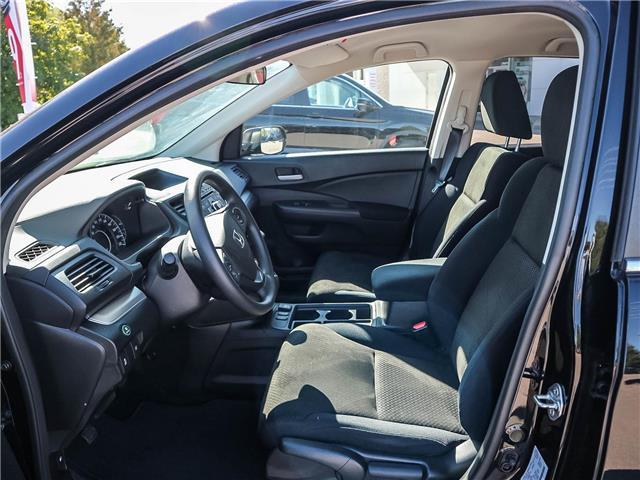 2016 Honda CR-V LX (Stk: 3419) in Milton - Image 11 of 25