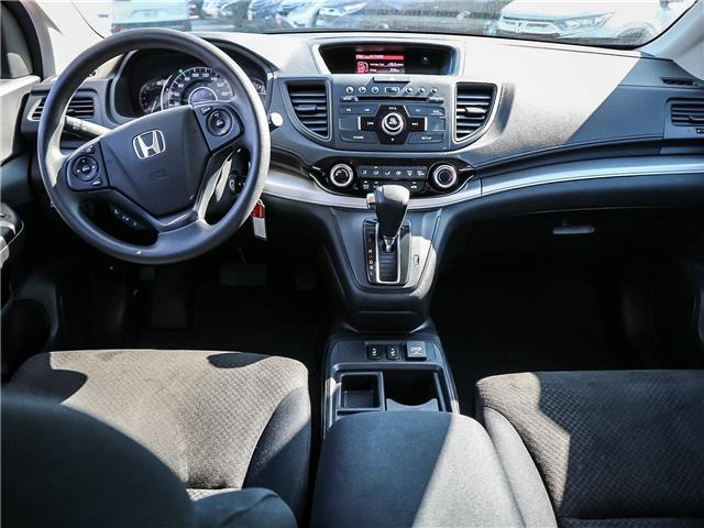 2016 Honda CR-V LX (Stk: 3419) in Milton - Image 13 of 25