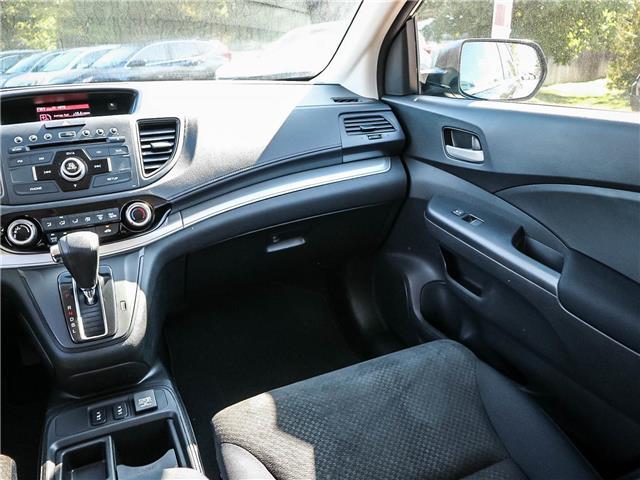 2016 Honda CR-V LX (Stk: 3419) in Milton - Image 16 of 25