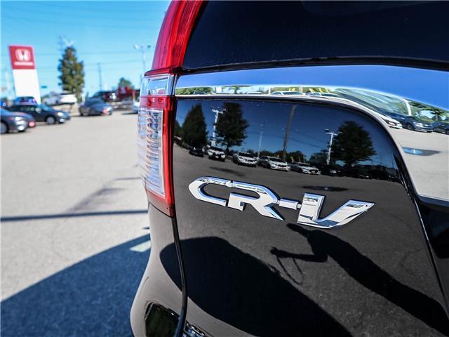 2016 Honda CR-V LX (Stk: 3419) in Milton - Image 18 of 25