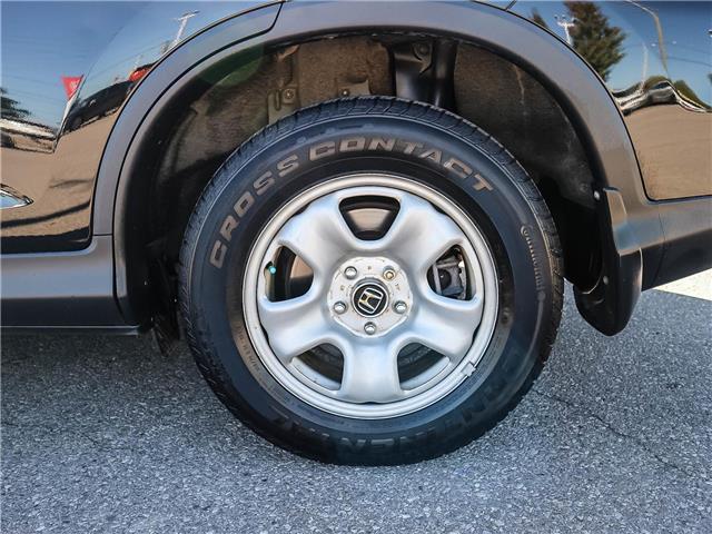 2016 Honda CR-V LX (Stk: 3419) in Milton - Image 19 of 25