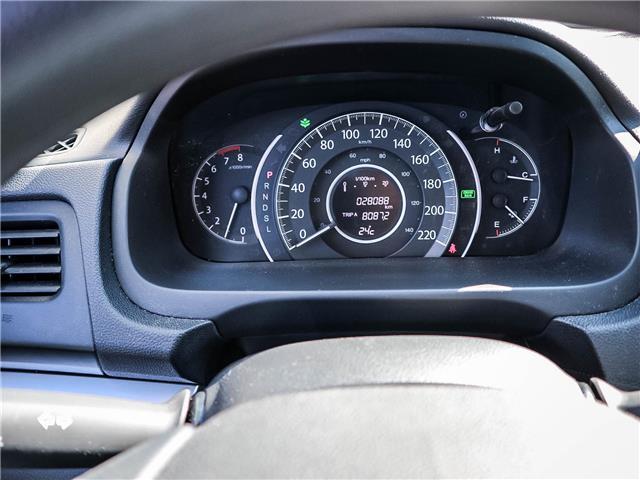 2016 Honda CR-V LX (Stk: 3419) in Milton - Image 20 of 25