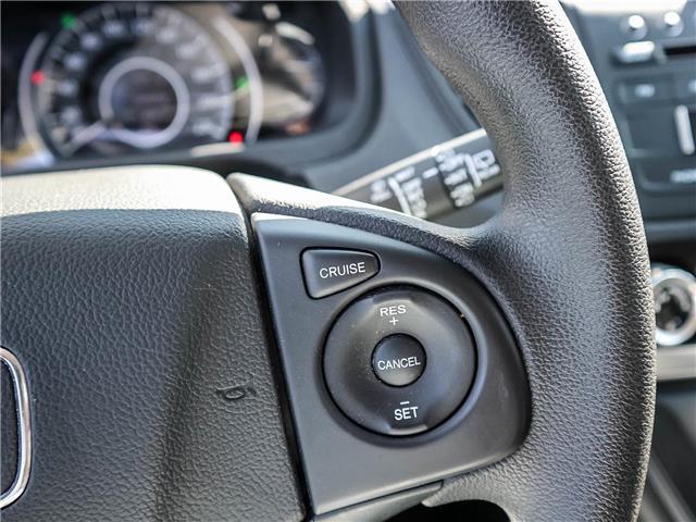 2016 Honda CR-V LX (Stk: 3419) in Milton - Image 21 of 25