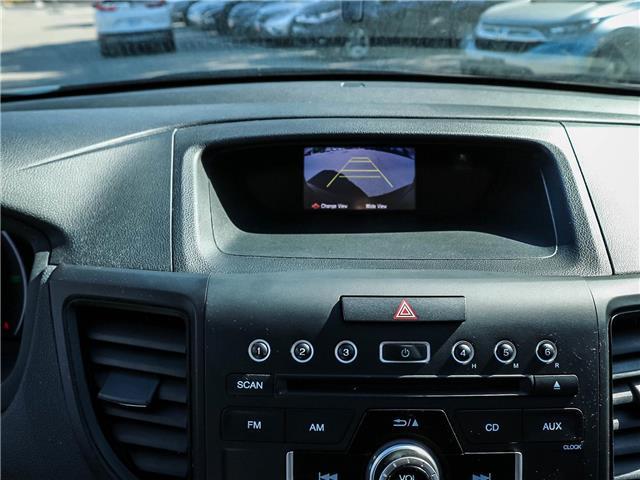 2016 Honda CR-V LX (Stk: 3419) in Milton - Image 24 of 25