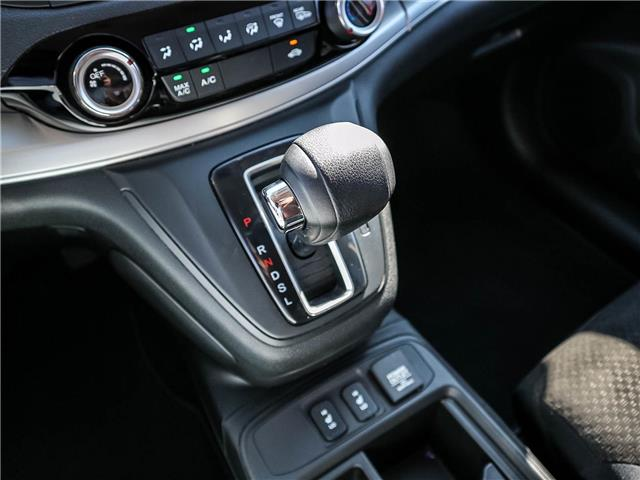 2016 Honda CR-V LX (Stk: 3419) in Milton - Image 25 of 25