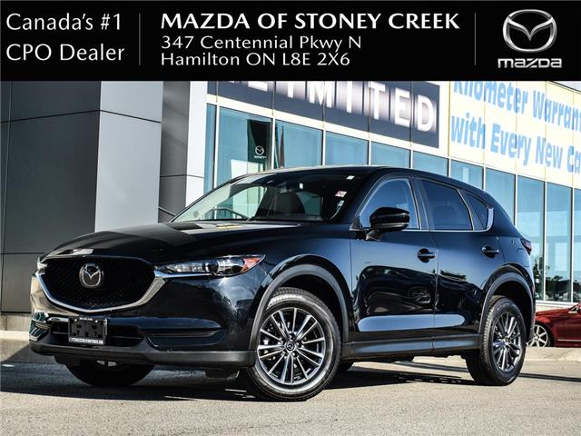 2019 Mazda CX-5 GS (Stk: SR1411) in Hamilton - Image 1 of 23