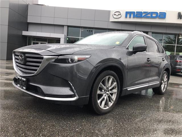 2017 Mazda CX-9 GT (Stk: P4202) in Surrey - Image 1 of 15