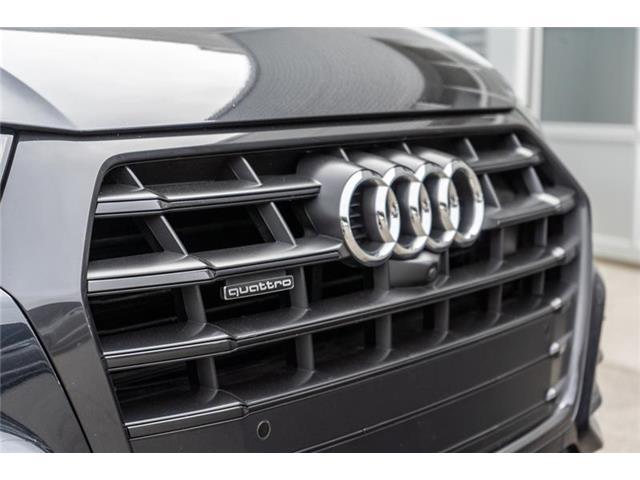 2019 Audi Q5 45 Technik (Stk: N5050) in Calgary - Image 3 of 18