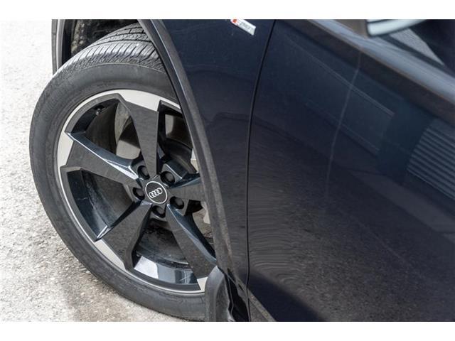 2019 Audi Q5 45 Technik (Stk: N5050) in Calgary - Image 4 of 18