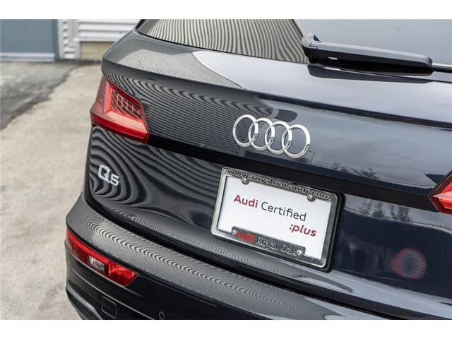 2019 Audi Q5 45 Technik (Stk: N5050) in Calgary - Image 6 of 18
