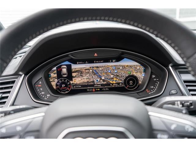 2019 Audi Q5 45 Technik (Stk: N5050) in Calgary - Image 10 of 18