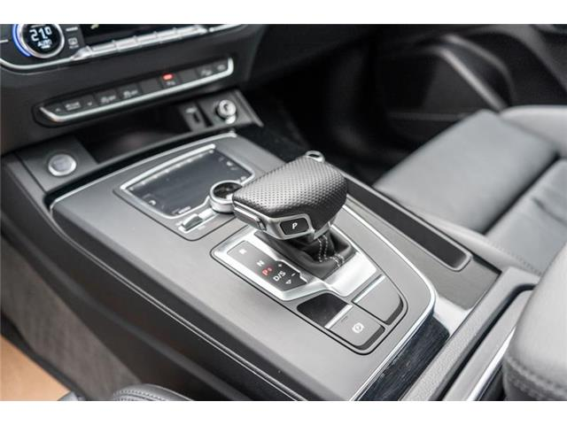 2019 Audi Q5 45 Technik (Stk: N5050) in Calgary - Image 11 of 18