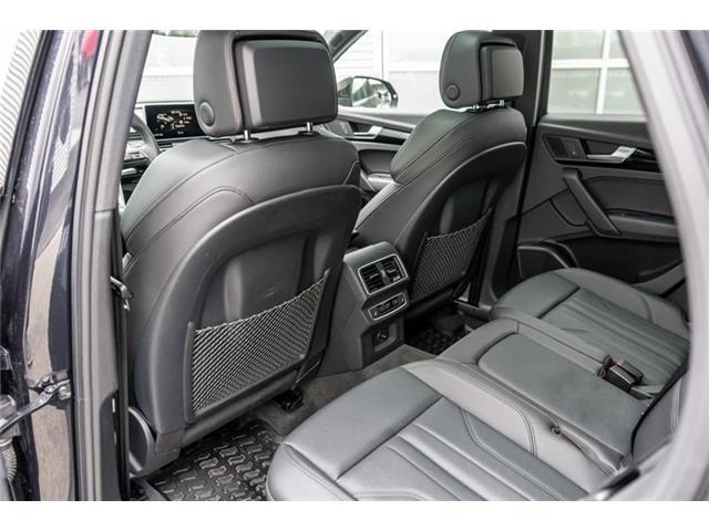2019 Audi Q5 45 Technik (Stk: N5050) in Calgary - Image 15 of 18