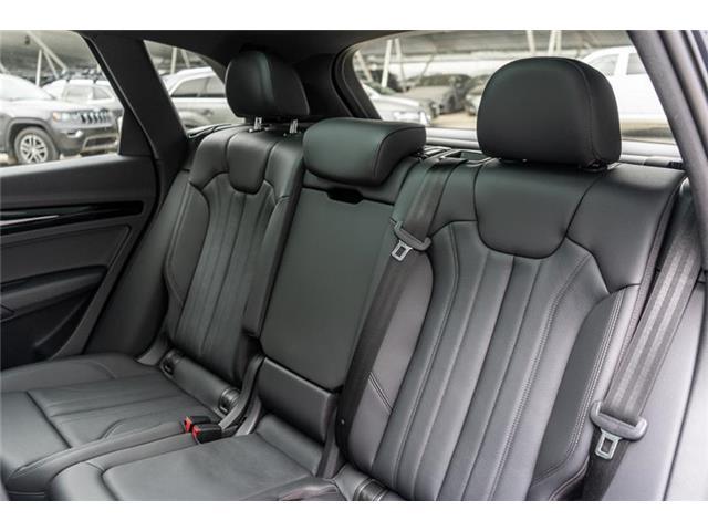 2019 Audi Q5 45 Technik (Stk: N5050) in Calgary - Image 16 of 18