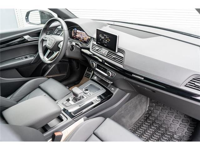 2019 Audi Q5 45 Technik (Stk: N5050) in Calgary - Image 18 of 18