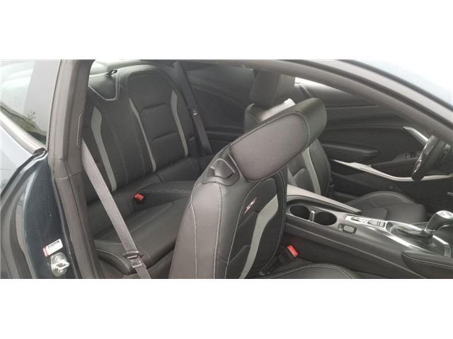 2019 Chevrolet Camaro 2SS (Stk: 19FS1601A) in Unionville - Image 9 of 21