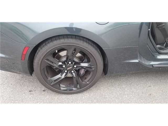 2019 Chevrolet Camaro 2SS (Stk: 19FS1601A) in Unionville - Image 13 of 21