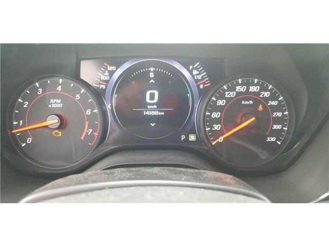 2019 Chevrolet Camaro 2SS (Stk: 19FS1601A) in Unionville - Image 15 of 21