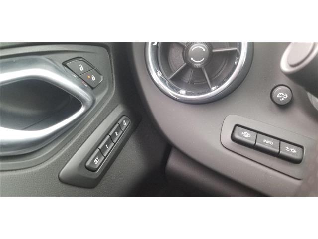 2019 Chevrolet Camaro 2SS (Stk: 19FS1601A) in Unionville - Image 21 of 21