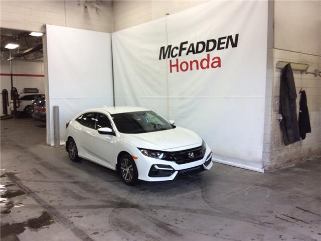 2020 Honda Civic LX (Stk: 2041) in Lethbridge - Image 1 of 10