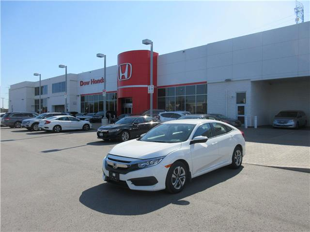 2017 Honda Civic LX (Stk: SS3641) in Ottawa - Image 1 of 1