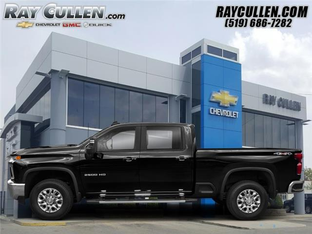 2020 Chevrolet Silverado 2500HD LTZ (Stk: 131857) in London - Image 1 of 1