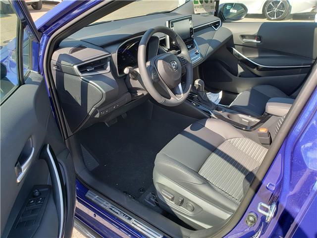 2020 Toyota Corolla XSE (Stk: 20-087) in Etobicoke - Image 4 of 6
