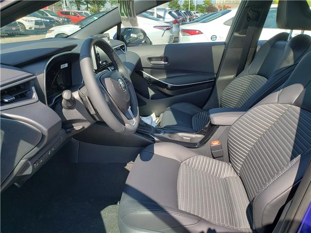 2020 Toyota Corolla XSE (Stk: 20-087) in Etobicoke - Image 5 of 6