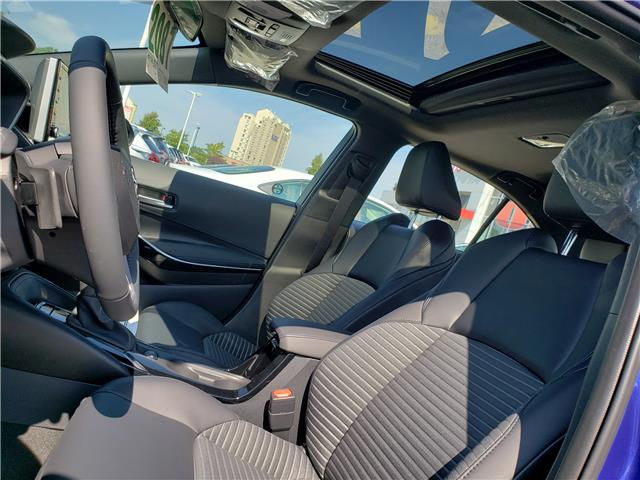 2020 Toyota Corolla XSE (Stk: 20-087) in Etobicoke - Image 6 of 6