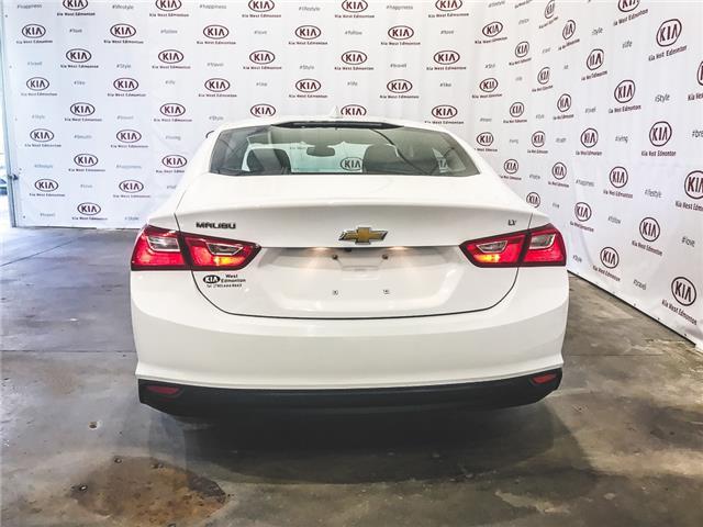 2018 Chevrolet Malibu LT (Stk: 21658A) in Edmonton - Image 3 of 30