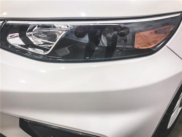 2018 Chevrolet Malibu LT (Stk: 21658A) in Edmonton - Image 9 of 30