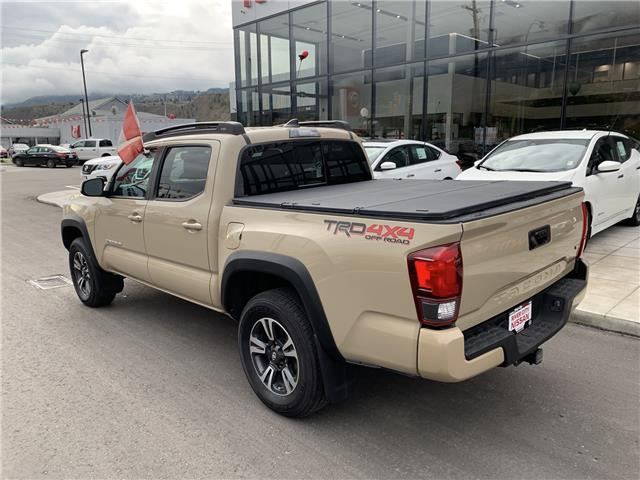 2018 Toyota Tacoma TRD Off Road (Stk: UT1280) in Kamloops - Image 3 of 28