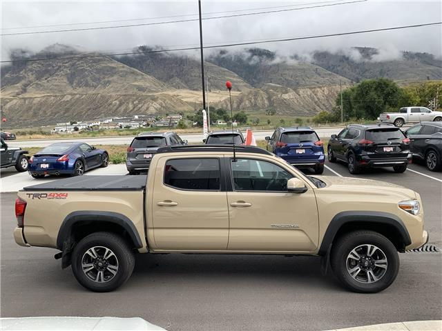 2018 Toyota Tacoma TRD Off Road (Stk: UT1280) in Kamloops - Image 6 of 28