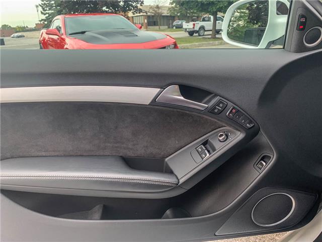 2016 Audi S5 3.0T Technik (Stk: ) in Woodbridge - Image 15 of 16